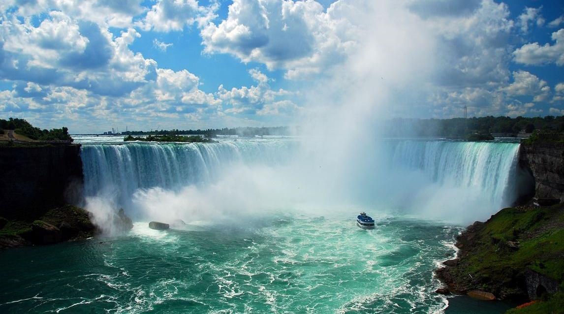 عجایب هفتگانه کانادا