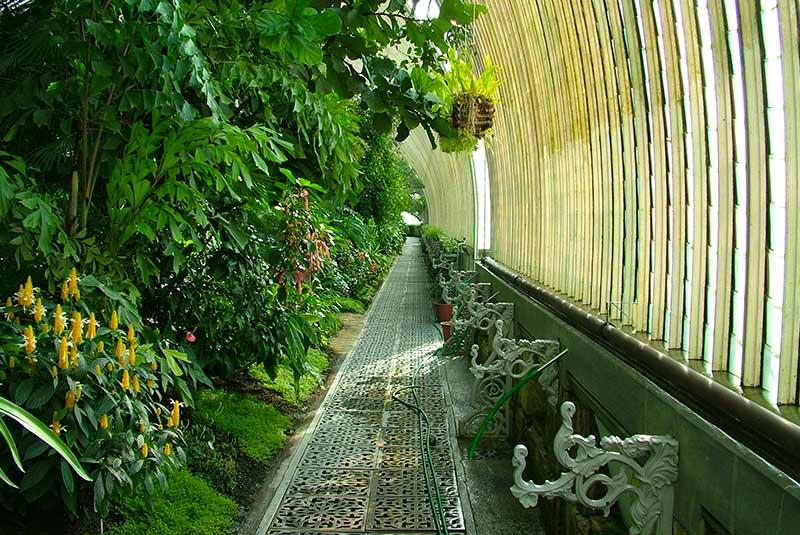 جاذبه های زیبای دهکده دلربای لدنیس
