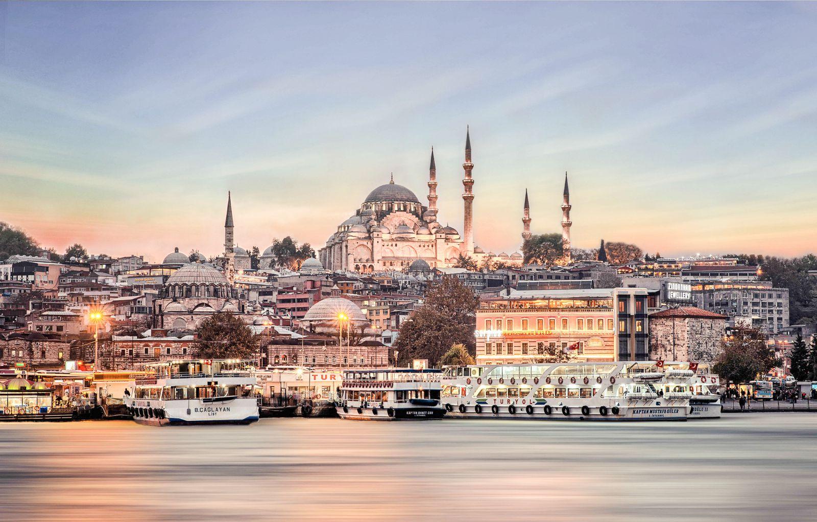 استانبول هفتمین شهر بزرگ اروپایی