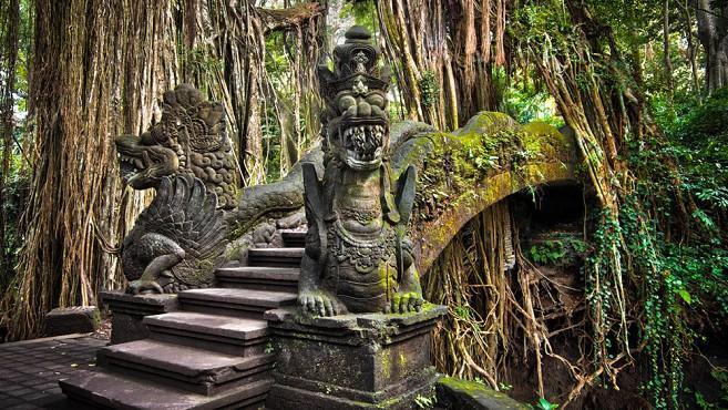 جزیره بالی بهشت گردشگران