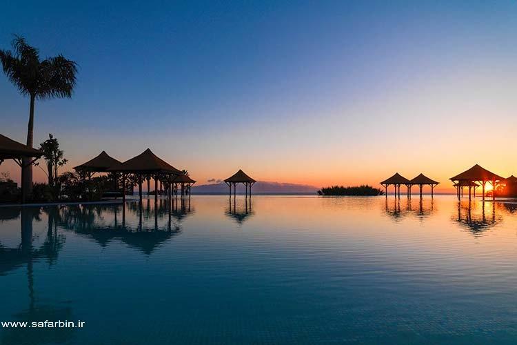 سفر به زیباترین جزیره آفریقا