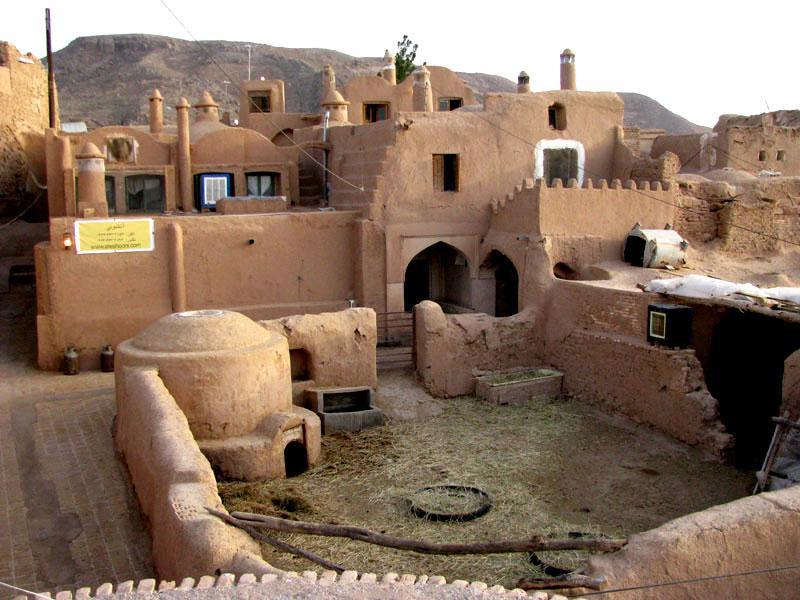 گرمه روستایی با قدمت چندین هزار ساله