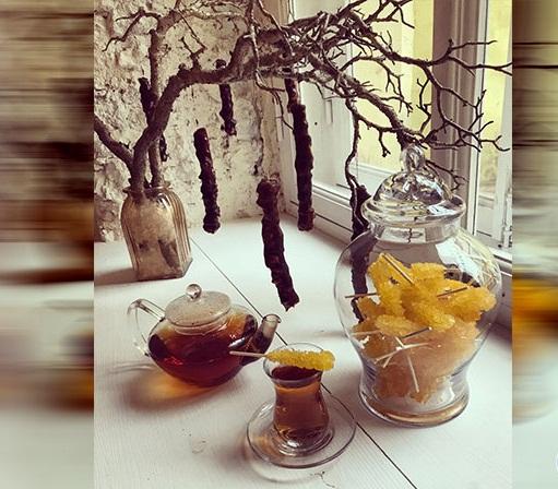 در سفر به روسیه هم می توانید غذای ایرانی بخورید