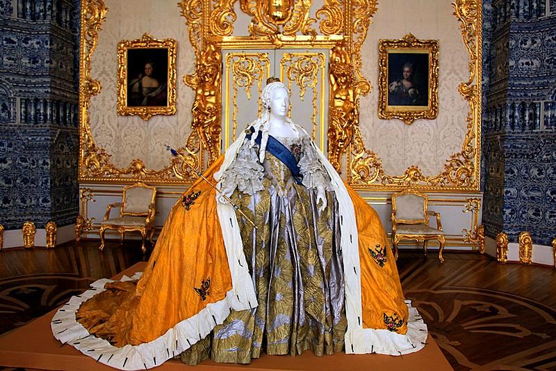 مجلل ترین و باشکوه ترین قصرهای شهر سنت پترزبورگ