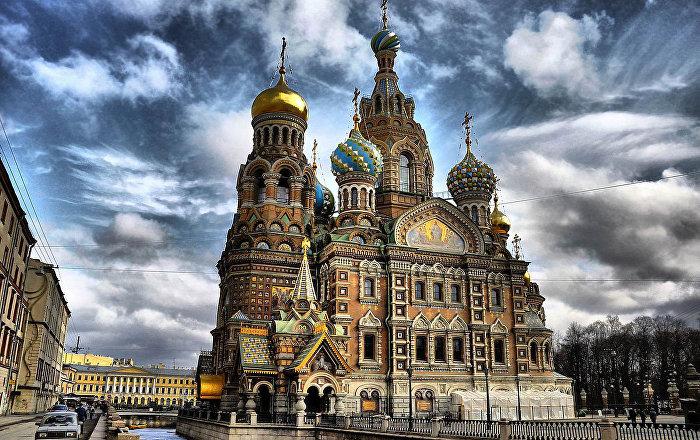 سفر به شهر تاریخی سنت پترزبورگ