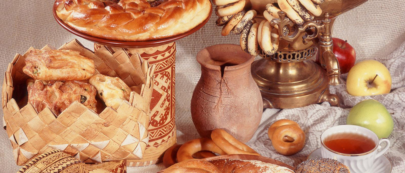 عروسک ماتروشکا مهمترین سوغاتی روسیه