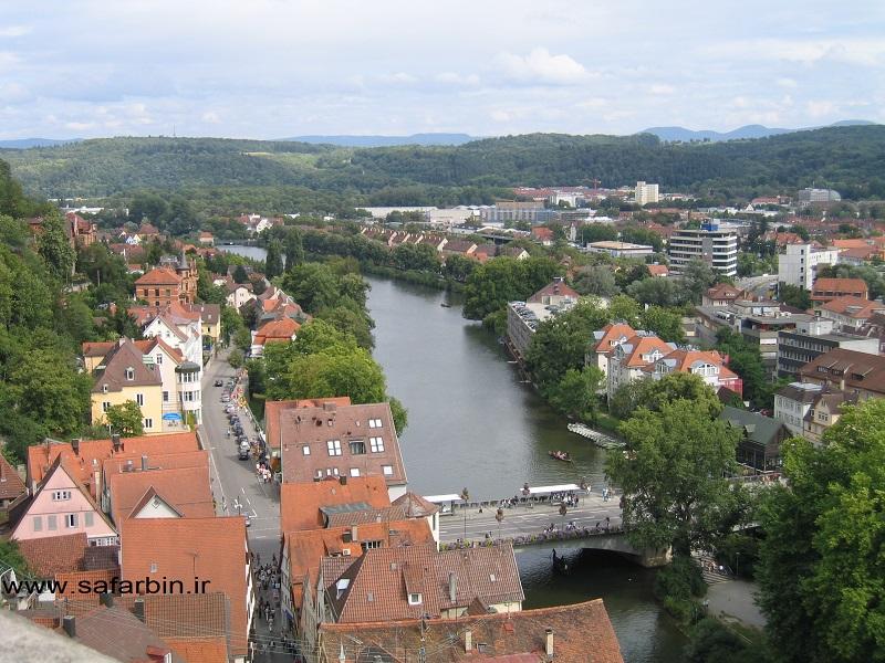 سفر به ووتسبورگ آلمان