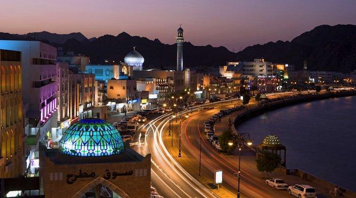 عمان مقصدي جديد و بكر براي نوروز 97